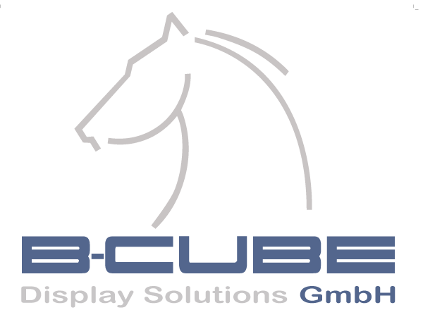Logo B-CUBE GmbH